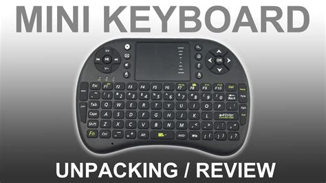 Keyboard Usb Mini review wireless usb mini keyboard for pc raspberry pi ubuntu windows android xbox playstation