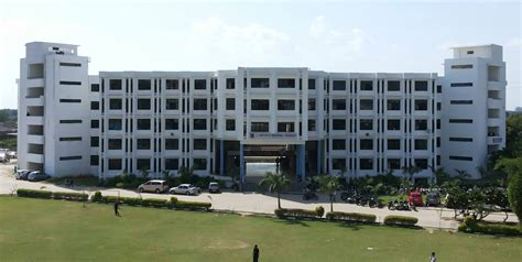 Ahmedabad Institute Of Technology Mba by Lj Institute Of Engineering And Technology Ljiet
