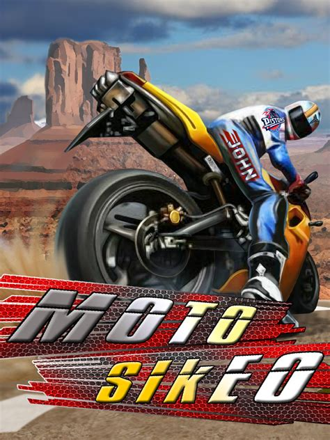 Moto Sike O Review Amazing Motorcycle Racing Game Arrived