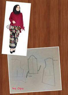 Dress Anak Bloise Kerut Leher cara menjahit kebaya brokat sederhana cara menjahit