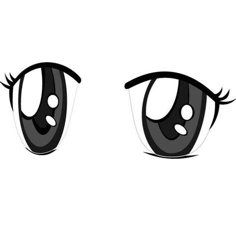 imagenes ojos anime imagen del vector ojos anime descarga en vectorportal