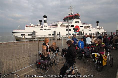 veerboot holwerd ameland 171 veerbootinfo nl - Boot Ameland Met Fiets