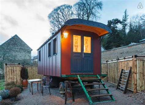 homes with guest house gypsy wagon guest house 7 affordable options for everyone bob vila