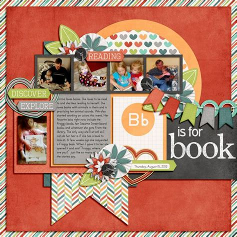 photography scrapbook layout ideas 33 best images about school scrapbook ideas on pinterest