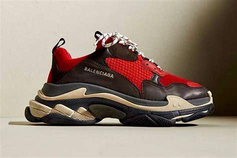 balenciaga s bred le site de la sneaker