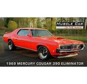 Muscle Car Of The Week Video Episode 110 1969 Mercury