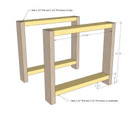 Free Woodworking Plans For End Tables by End Table Woodworking Plans Woodshop Plans