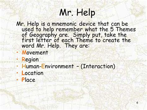 5 themes of geography unit test geography social studies madison middle school