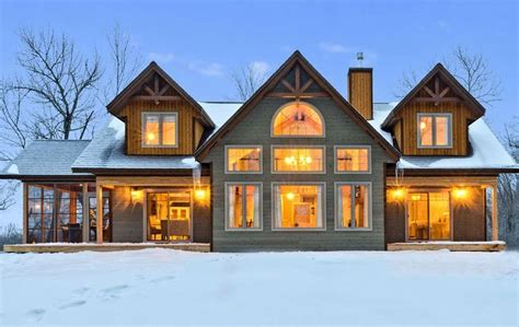 Steep Pitched Roof Gables With Decorative Timber Frame Steep Pitched Roof House Plans