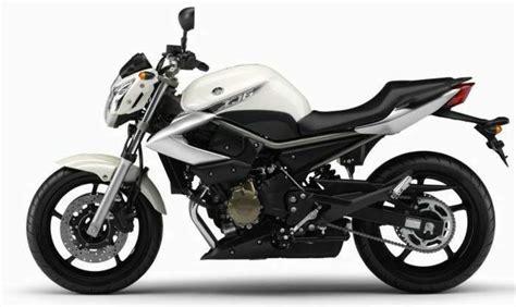 Motorrad Spiegel Xj6 by Spiegel Xj6 Diversion Yamaha