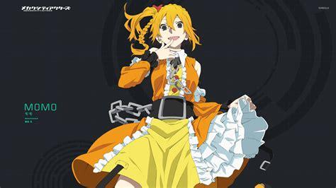 wallpaper anime mekakucity actors momo mekakucity actors wallpaper anime wallpapers 32204
