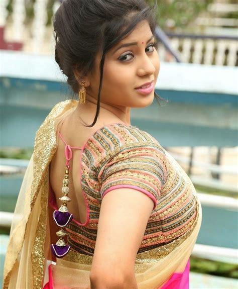 Hamida Blouse telugu hamida saree launches at silk india expo in bangalore cinebulk