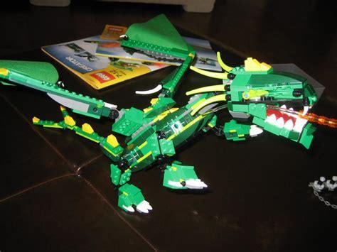 Brick Lepin 06051 Ninjago Green Mech 592pcs green lego best dolphin 2017