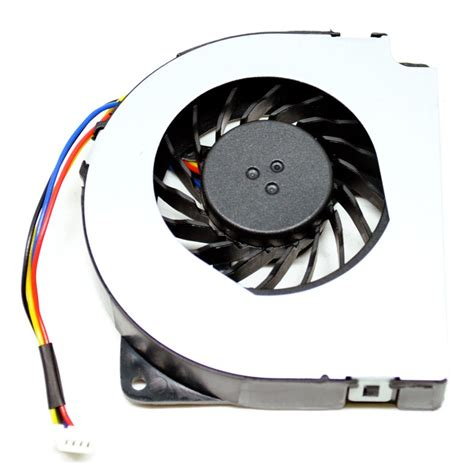 Fan Laptop Asus K42j asus k42j cpu processor cooling fan black