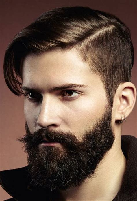 latest hairstyles and beard styles 45 new beard styles for men that need everybody s attention
