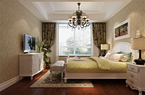 Bedroom Styling by Purple Walls Bedroom Neo Classical Style Download 3d House
