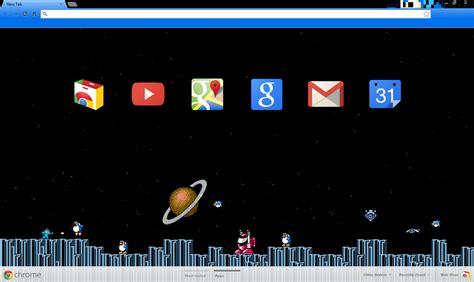 theme google chrome manchester city mega man 8 bit google chrome theme by fomorviceroy on