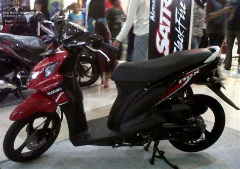 Suzuki Nex Fi suzuki nex fi 2015 baru promo kredit mobilmotor net