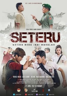 web film bioskop indonesia download film indonesia seteru 2017 web dl download