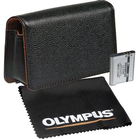 olympus battery olympus stylus li 50b battery kit 202203 b h photo