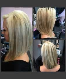 even hair cuts vs textured hair cuts 17 best ideas about trendy medium haircuts on pinterest
