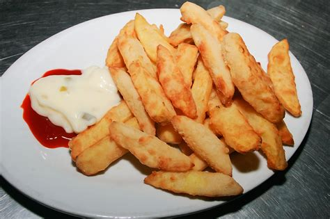 fresh home com how to make homestyle french fries 7 steps with pictures