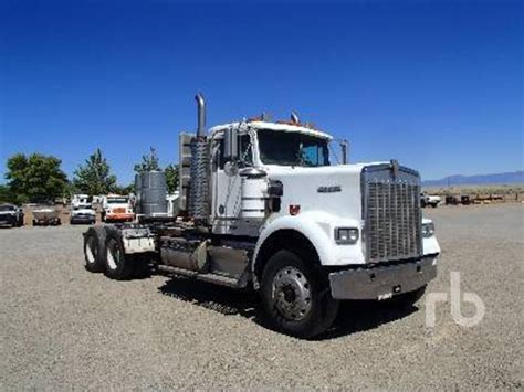 kenworth used truck 100 new w900 kenworth for sale new 28 ton terex on