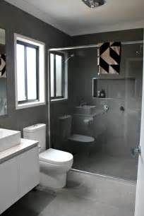 in suite designs real rooms and mitch s bathroom ensuite and laundry