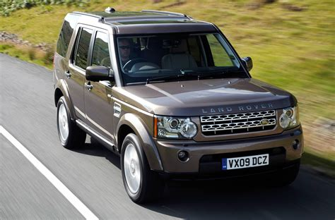 older land rover discovery the best seven seat alternatives to the land rover