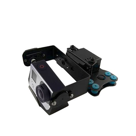 Gopro Anti Air ptz anti vibration ding platform mount set for