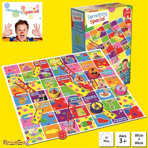 Floor Snakes And Ladders by Something Special Snakes Ladders Floor Board