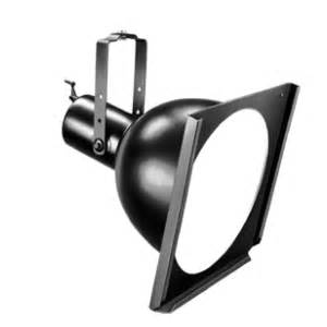 Scoop Light Scoops Ellipsoidal Reflector Floodlights