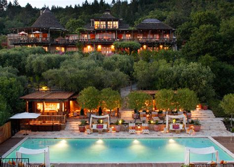best hotels in napa valley top 10 most beautiful hotels in america entertainmesh com