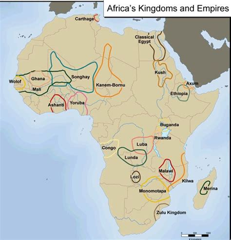 africa map kush 25 best ideas about kingdom of kongo on