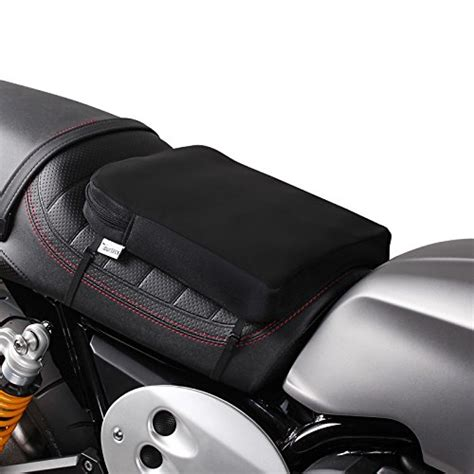 s comfort seating systems motorcycle comfort seat cushion tourtecs air s