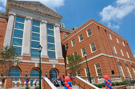 Samford Mba by Chamber To Celebrate Samford S 175th