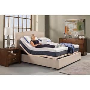 Sleep Number Icon 10 Split King Adjustable Bed Set Sleep Science Active Studio 10 Quot Plush Medium Split King