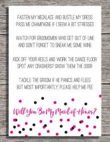 Will You Be My Bridesmaid Poem Best 10 Bridesmaid Poems Ideas On Pinterest Wedding Day