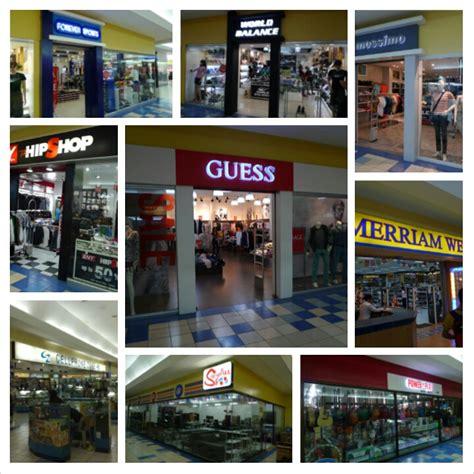 Bench Stores Marikina Riverbanks Mall Inside Marikina