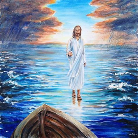 my god walks on water 2404 best my loving king images on pinterest jesus