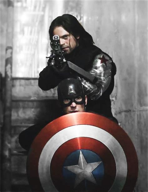 Captain America Civil War Myst civil war bucky barnes wallpaper