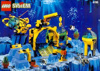 Gc 6195 Black all about bricks sea lego themes always back up