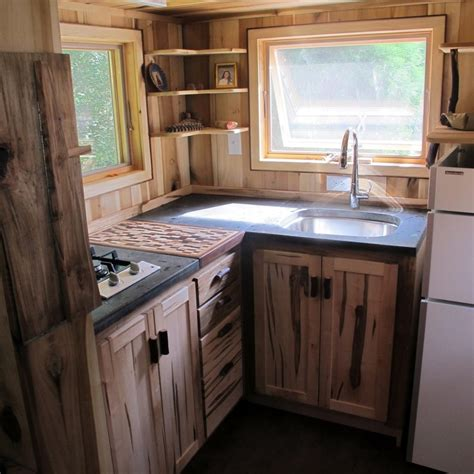 Tiny House Kitchen Cabinets Tiny House Kitchen New Kitchen Cabinets Tiny House Kitchen Indian Kitchen Design Pictures Small