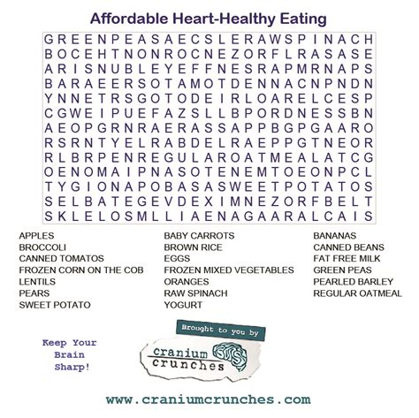 printable word search healthy eating 301 moved permanently