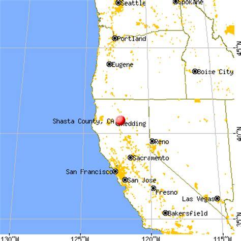 Shasta County Records Shasta Cascade