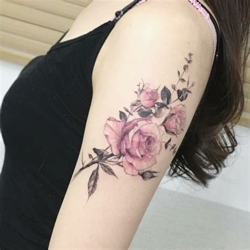 tatuajes pinterest tatuajes para mujeres rosas disenos tattoos pinterest