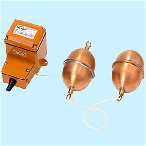liquid level relays standard set kasuga electric works