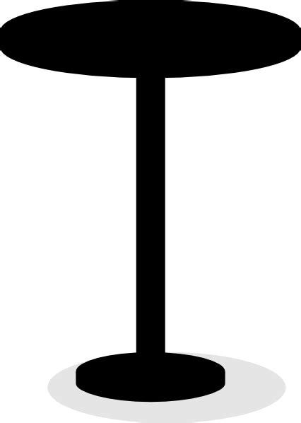 black stool clip art  clkercom vector clip art