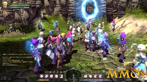 dragon nest most popular mmorpgs in the world