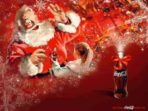 wallpaper christmas coca cola santa claus coca cola wallpaper pin xmas